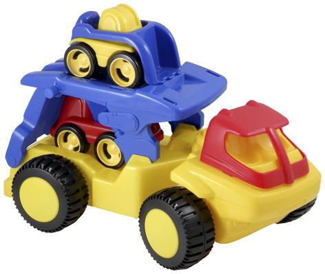 Miniland Transporter