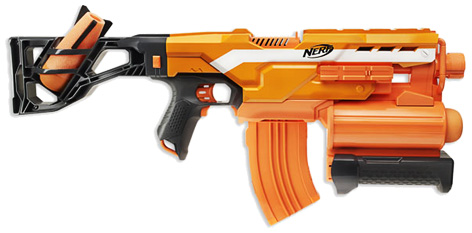 Nerf N Strike Elite Demolisher