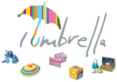 Official 1Umbrella Logo