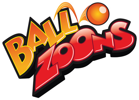 Official Ballzoons logo