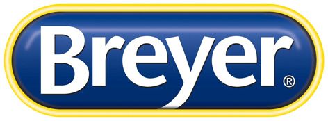 Official Breyer Logo