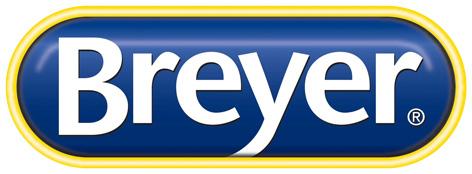 Official Breyer Logo