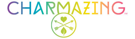 Official Charmazing Logo