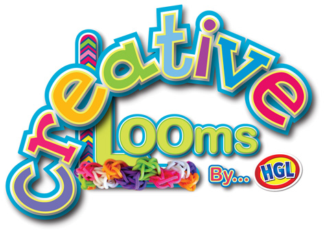 Official Creative Looms logo
