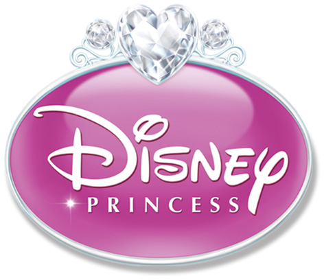 Official Disney Princess Logo