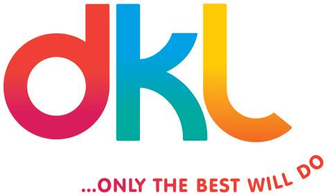 Official DKL logo