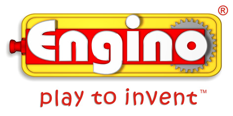 Official Engino Logo