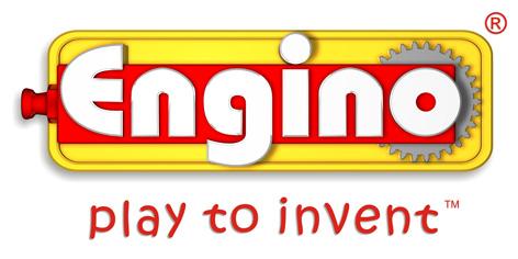 Official Engino Logo