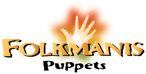 Official Folksmanis Puppets logo