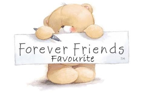 Official Forever Friends Logo