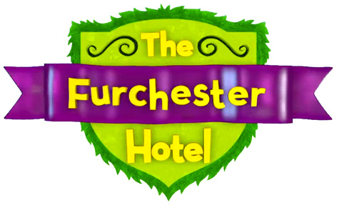 Official Furchester Hotel logo