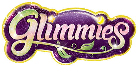 Official Glimmies Logo