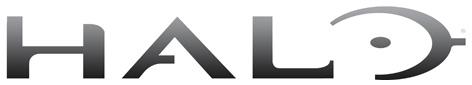 Official Halo logo