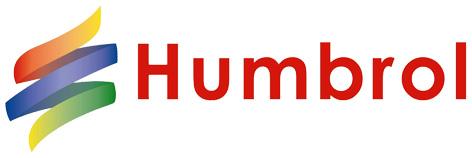 Official Humbrol logo