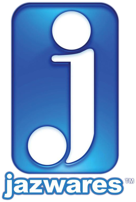 Official Jazwares Logo