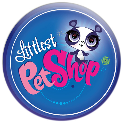 Official Littlest Pet Shop logo