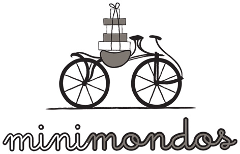 Official Minimondos Logo