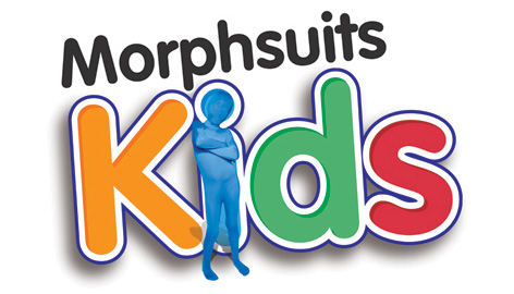 Official Morphsuits Kids Logo
