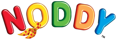 Official Noddy logo