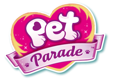 Official Pet Parade logo