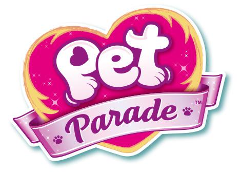 Official Pet Parade logo