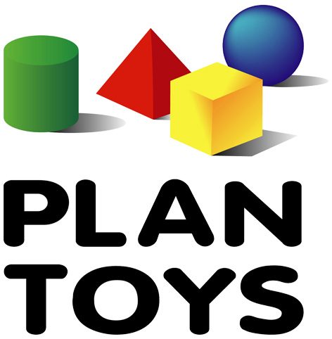 Official Plan Toys Logo