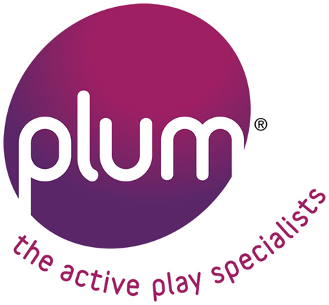 Official Plum Products Logo