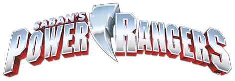 Official Power Rangers Logo
