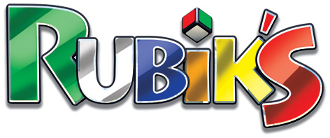 Official Rubik's Logo
