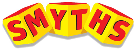 Official Smyths Logo
