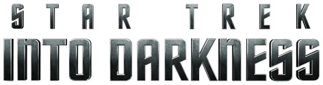 Official Star Trek Into Darkness
