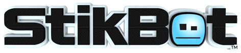 Official StikBot logo