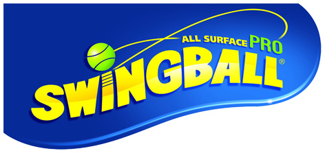Official Swingball logo