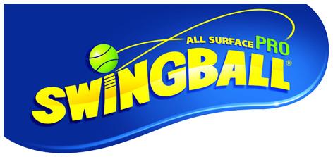 Official Swingball logo