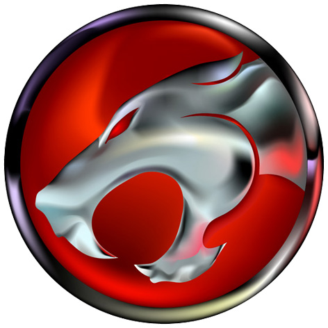 Official ThunderCats Logo