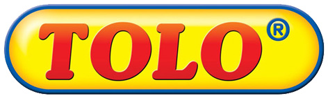 Official Tolo Toys Logo