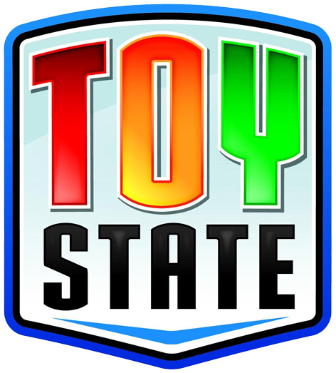 Official Toy State logo