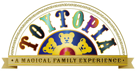 Official Toyopia Logo
