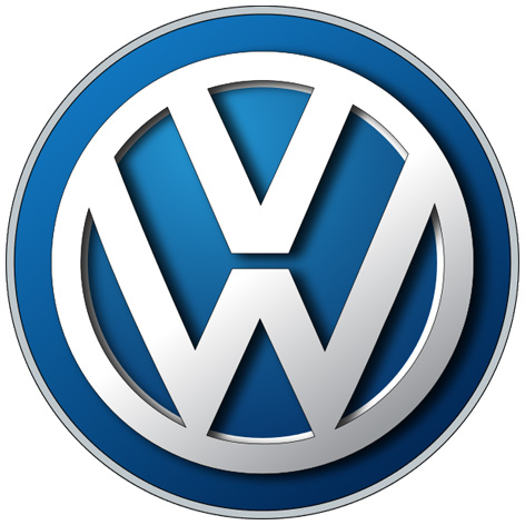 Official Volkswagon Logo