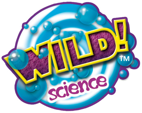 Official Wild Science Logo