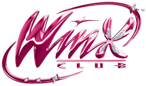 Official Winx Club Logo
