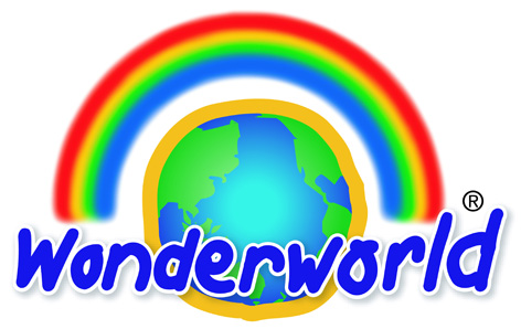 Official Wonderworld Logo