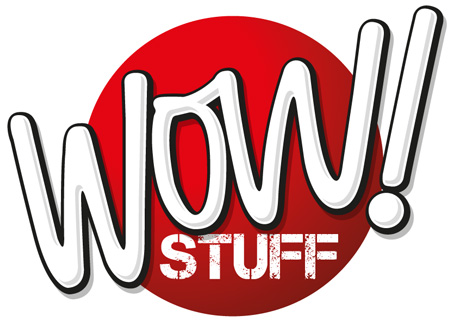 Official Wow Stuff Logo