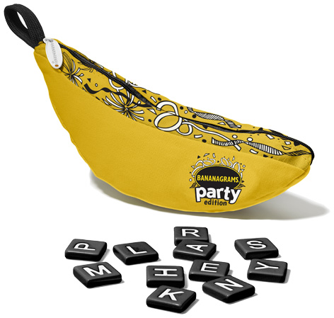 Party Bananagrams