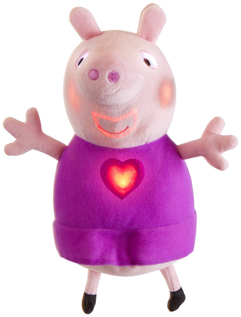 Chatterbox Peppa Pig