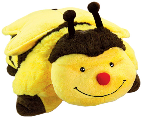 Pillow Pets Bumblebee