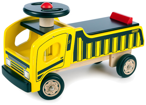 Pintoy Construction Truck