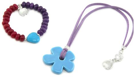 Pippin Kit bracelet