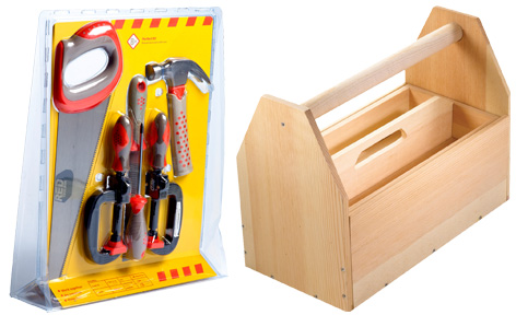 Red Toolbox and Toolset