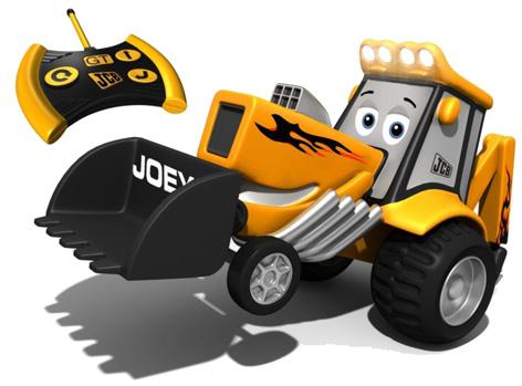 Remote Control Joey GT